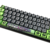 Ducky Year of the rat mechanical keyboard